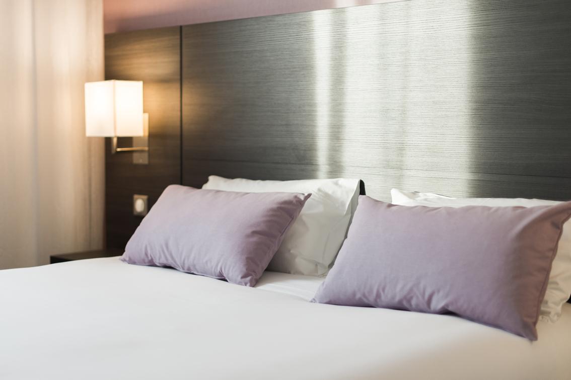 Hotel 3 Estrellas